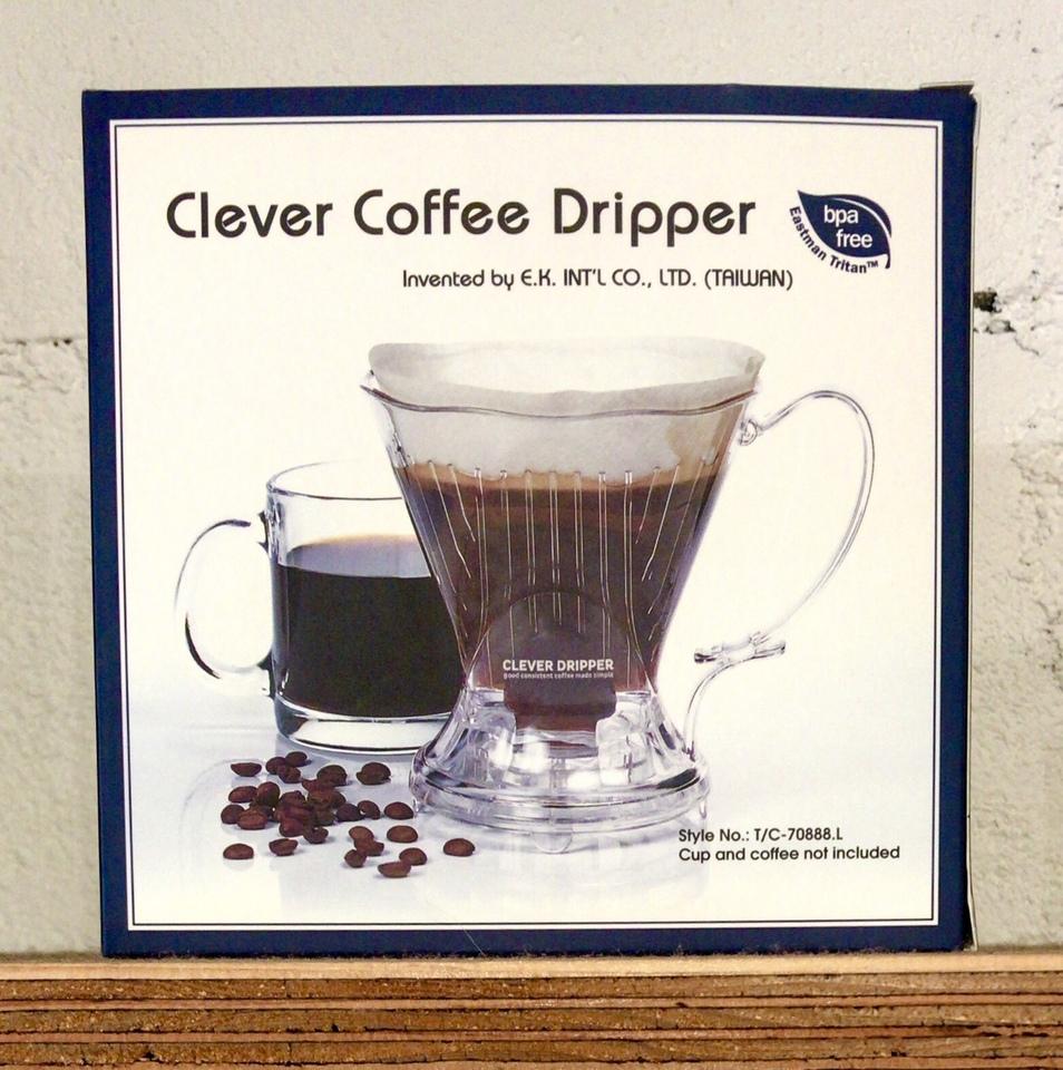 CLEVER COFFEE DRIPPER L(クレバー コーヒー ドリッパー L)
