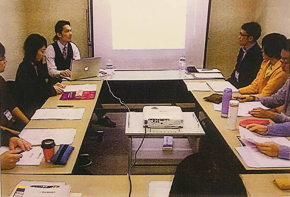 愛知県労働協会企業職場体験会
