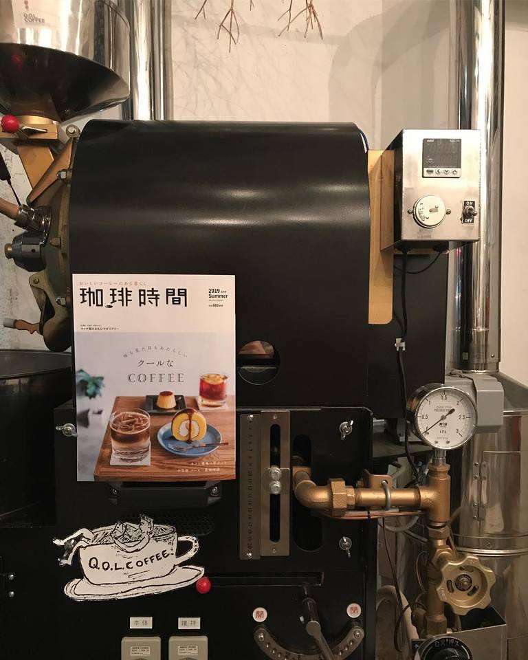 おいしいコーヒーのある暮らし~ 「珈琲時間」
