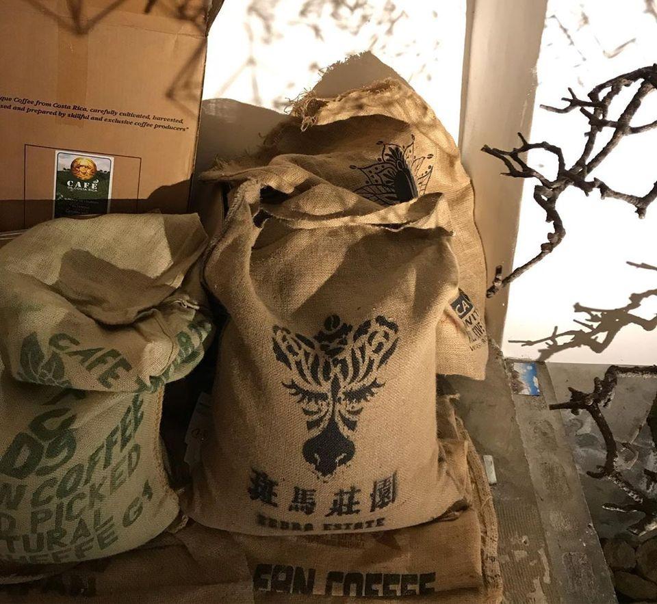 雲南 飛鶏のスペシャルティコーヒー