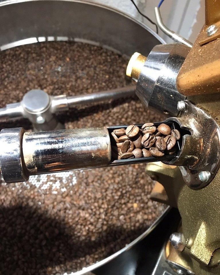 10月1日は『コーヒーの日』
