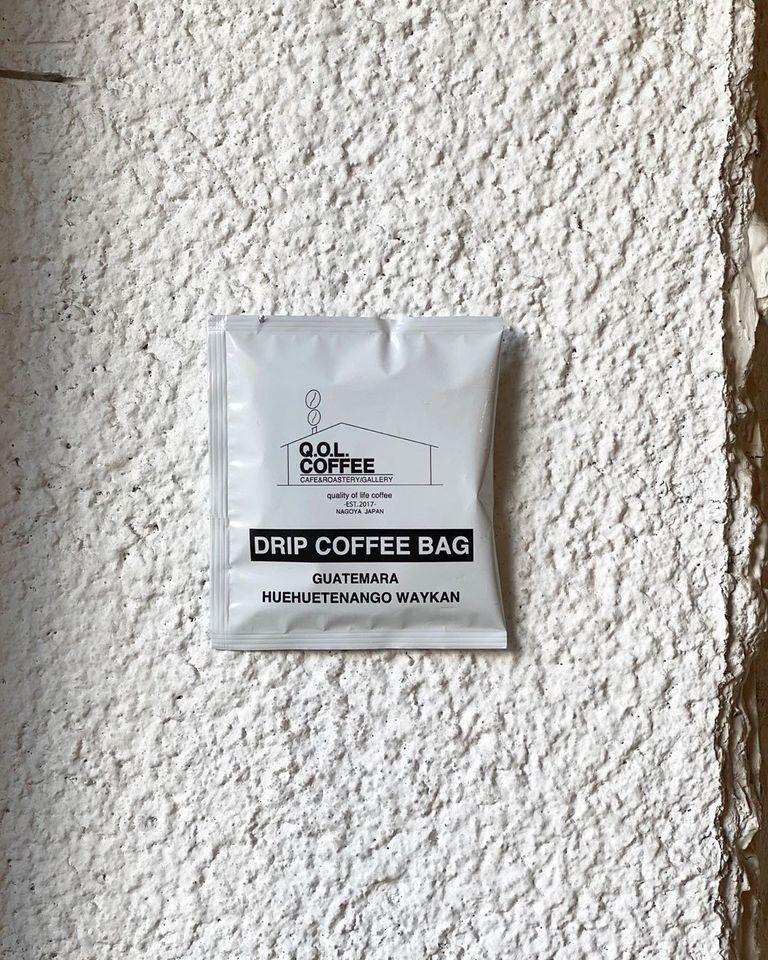 【DRIP BAG】 グァテマラ ワイカン