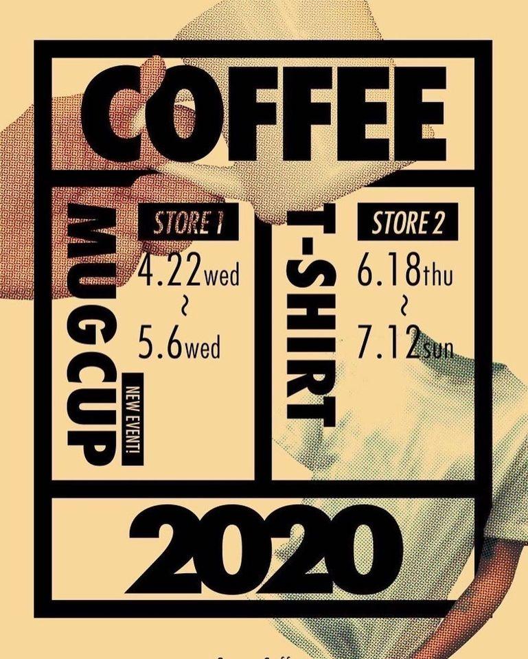 COFFEE MUG Store 2020