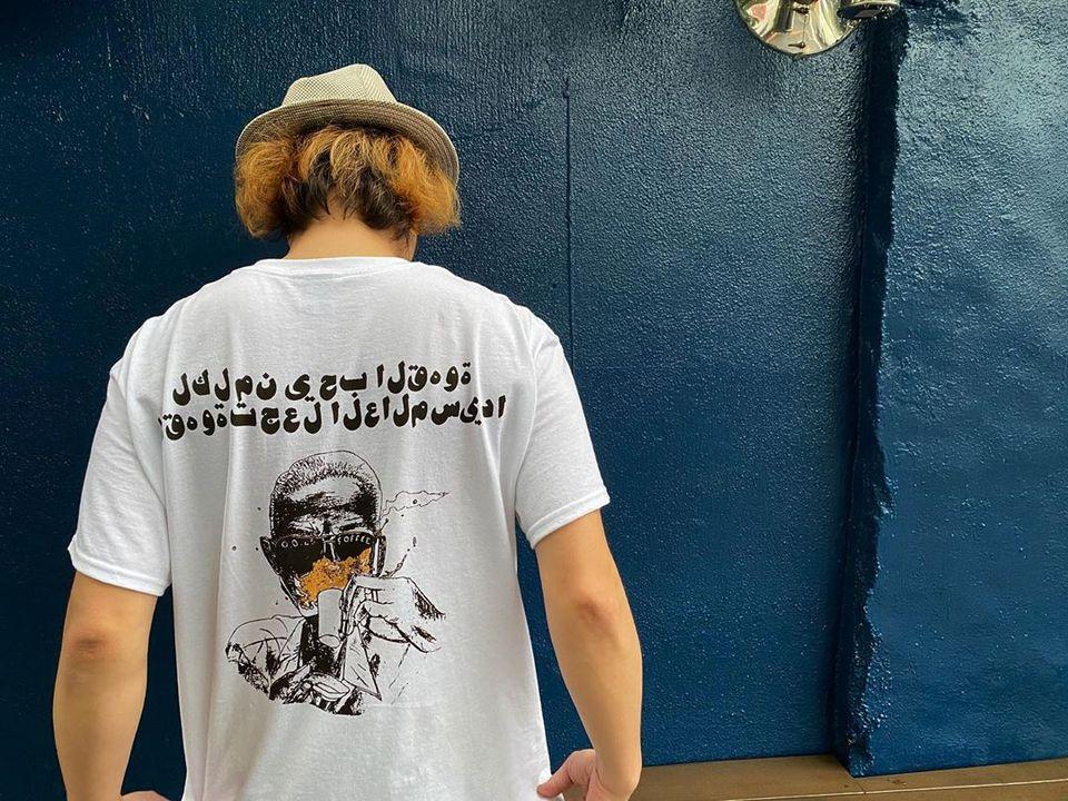 COFFEE T-shirt STORE2020 先行販売
